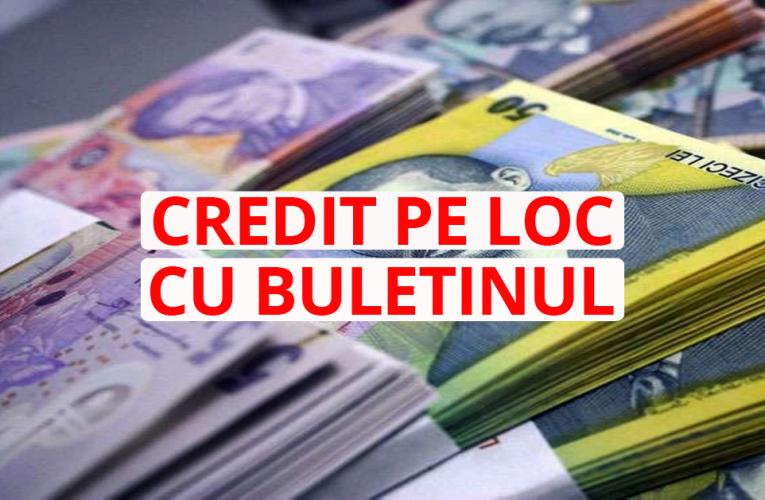 Cum afli care este cel mai bun credit urgent online?