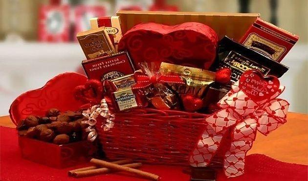 Idei de cadouri pentru Ziua Îndrăgostiților